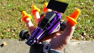 HPI Q32 Baja Knock OFF - 1:32 Mini Pocket RC Racing Car - TheRcSaylors