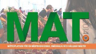 ÖKV Play - MAT 2014 - Debatt: Matens betydelse för regional tillväxt