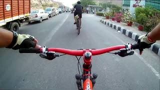 All Mountain Bike Parts Name   India   MTB   Bike Anatomy