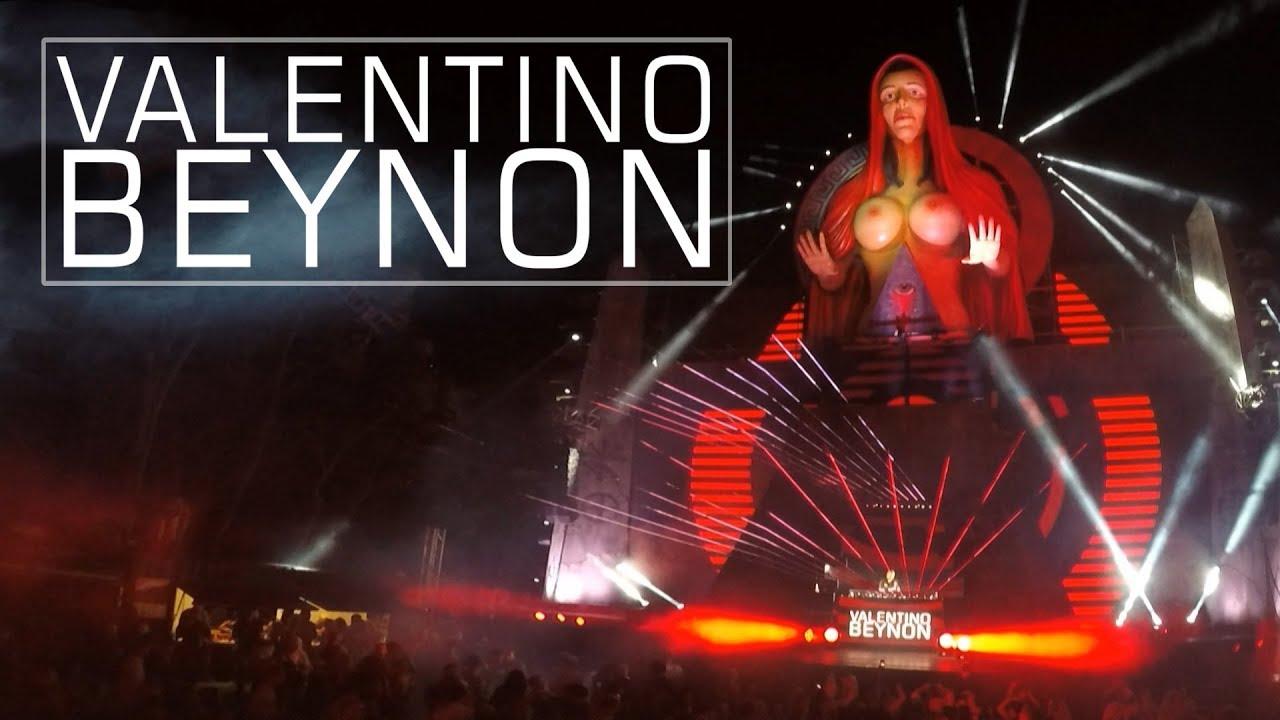 DJ Valentino Beynon full set @ the Candy Shop Mansion 2018 Party