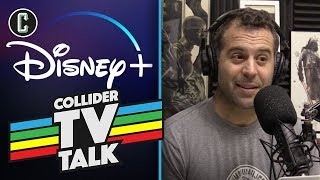 Disney+ Announces Launch Day Series and Super Low Price Point - Will Netflix & HBO Follow Suit?