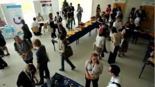 Reportage Forum BIOTechno 2011