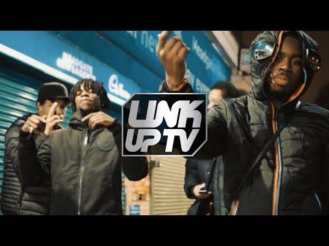 Trademark x Ososho - New Money [Music Video] Prod.MkThePlug | @Trademark_WBR @Ososho247