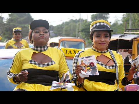 Download THE CAB LADIES Official Trailer DESTINY ETIKO)2021 Recommended Latest Nigerian Nollywood Movie 1080p