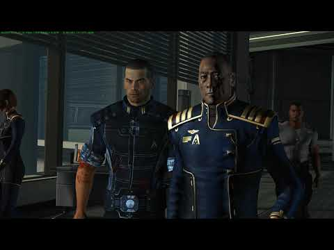 Mass Effect 3 - Fixing Black Shadows And Other Ingame Graphics Issues