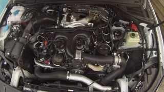 Вироби: VW / Ауді 3.0 л TDI заміна масла через екстракції (для 2013+ ТДІ)