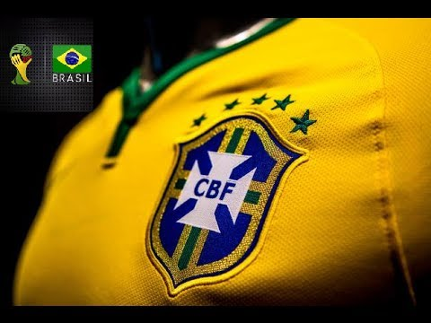 Brazil - Ready For The World Cup 2014 HD