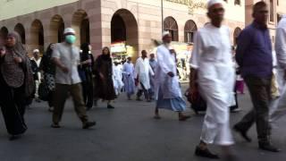 Madina Street View 2