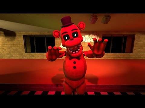 VenturianTale - Five nights at Freddy's Movie