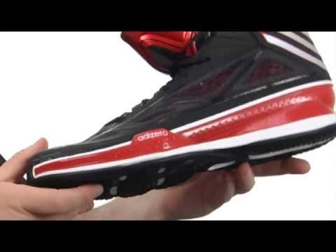 adidas adiZero Crazy Light 3 Tech Specs WearTesters