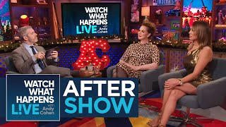 After Show: Has Kelly Dodd Dipped in the Lady Pond? | WWHL