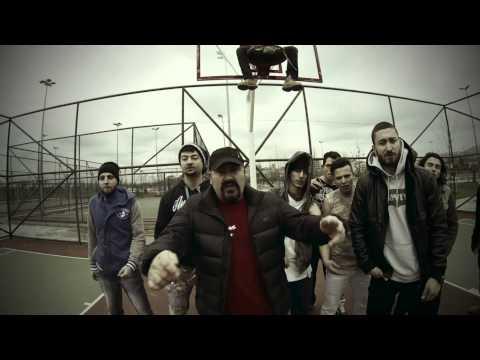 Sirhot ft. Joker - Yaklaş (Official Music Video)