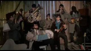 Leningrad Cowboys Go America - Kasakka