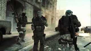 GHOST RECON FUTURE SOLDIER wideorecenzja OG / iPla GAMER (PS3, XBOX 360)