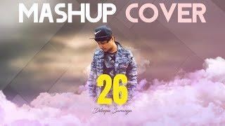 Mashup Cover 26 - Dileepa Saranga
