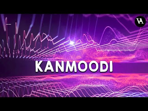 Kanmoodi | One | Vishal - Aditya | Official Lyric Video
