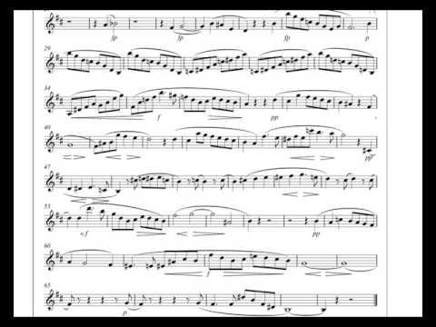 Fantasiestücke I op73 Schumann