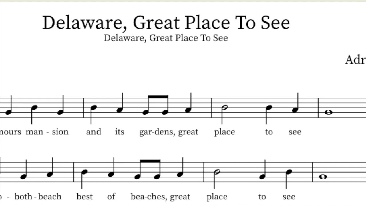 hight resolution of Elementary General Music for Various Stages of Return: Ideas and Activities    MusTech.Net - Music Education \u0026 Technology