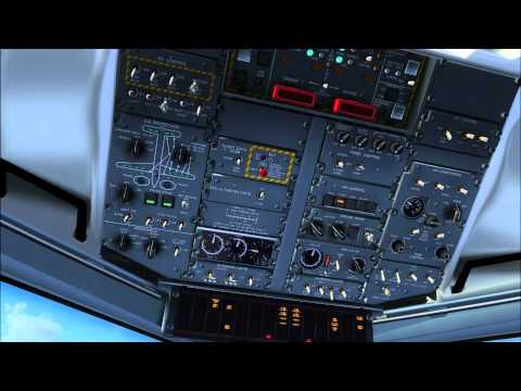 Let's Fly! Quick Tutorial Majestic Dash 8 Q400 - #1/2
