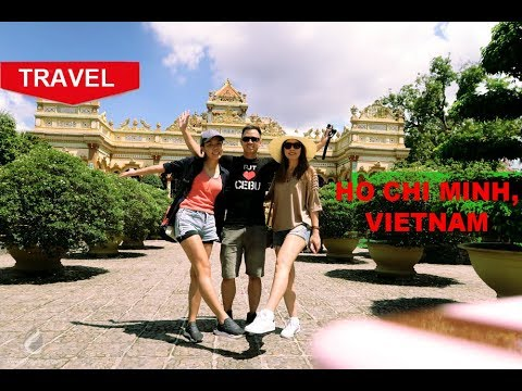A Weekend in Vietnam (2017) on a SGD300++ budget