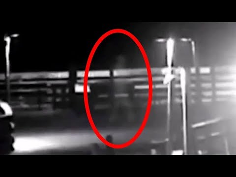 nouvel ordre mondial | The Gray Man Ghost of Pawleys Island Real Footage During Hurricane Florence