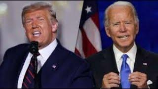 2020 First Election Debate |Donald Trump vs Joe Biden| In the News with David Lucas| Episode #18