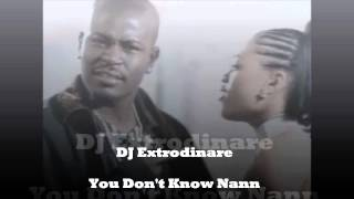 Trick Daddy Ft.Trina-You Dont Know Nann Club Remix