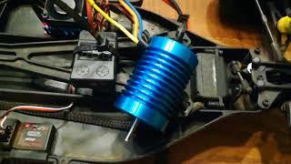 moteur brushless  ref 1803211915WPLXP
