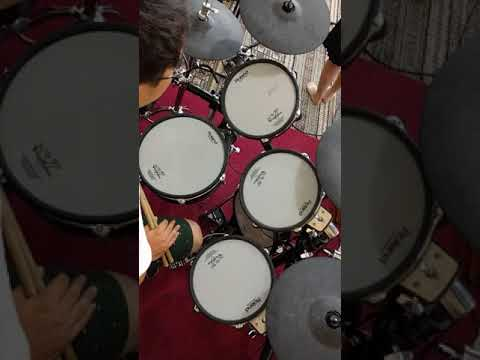 Jesus I need you (drum)