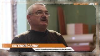 видео Мебель на заказ в г. Барнаул от производителя Mr. Doors.