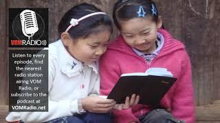 CHINA: Will I Pick Up My Cross?