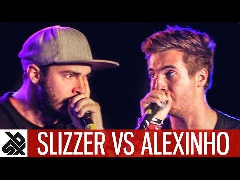SLIZZER vs ALEXINHO | WBC 7ToSmoke Battle | Battle 5