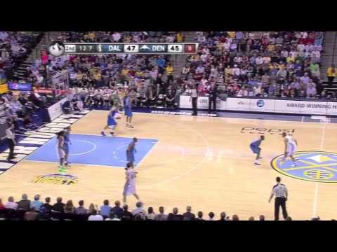 Late Shot Clock / End of Half Plays NBA NCAA