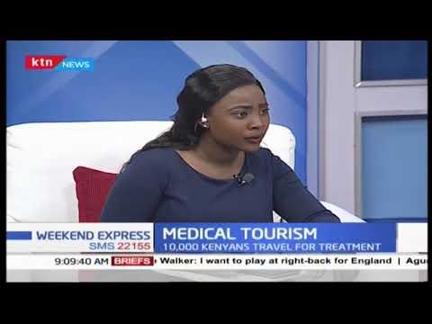 Medical tourism   WEEKEND EXPRESS