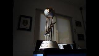 01/10 - Argentina Campeón Mundial de Futsal