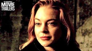 AMONG THE SHADOWS Trailer (Supernatural Thriller) - Lindsay Lohen Werewolf Movie