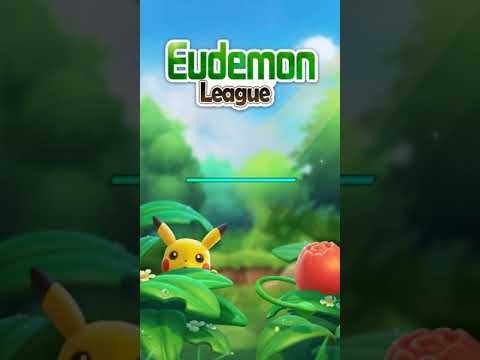 Eudemon League - Android Gameplay [1+ Hr, 480p60fps]