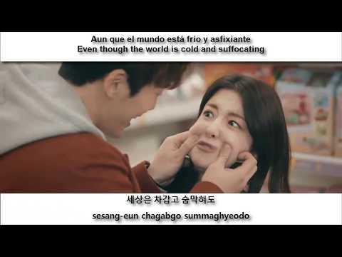 Choi Sang Yeop (최상엽)Cheer Up( 잘하고있어)Lyrics Eng/Esp-Hang/Rom[Welcome To Waikiki OST Part.3]