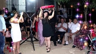 KUZEYTEPE'DE🔊🎉KINA GECESİ ♫ KLASS HENA MÜZİK | (AltınmediA 2018)