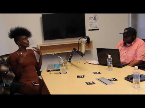 M-Talk EP13: Hello Hip Hop... Meet Black America!