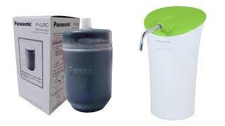 فلتر مياه باناسونيك يابانى | Panasonic TK-CS10 Water Purifier