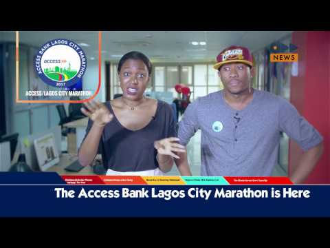 Accelerate News-  How To Win $50,000 In Lagos