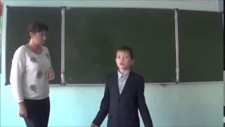 АСОШ №2 Ребенок в мире прав