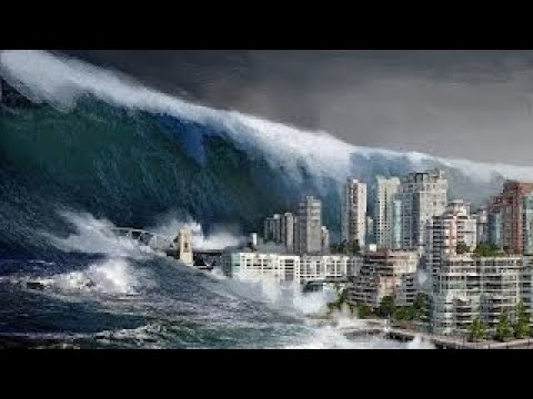 What Would Happen If A Mega Tsunami Hit Us (Documentary Science)