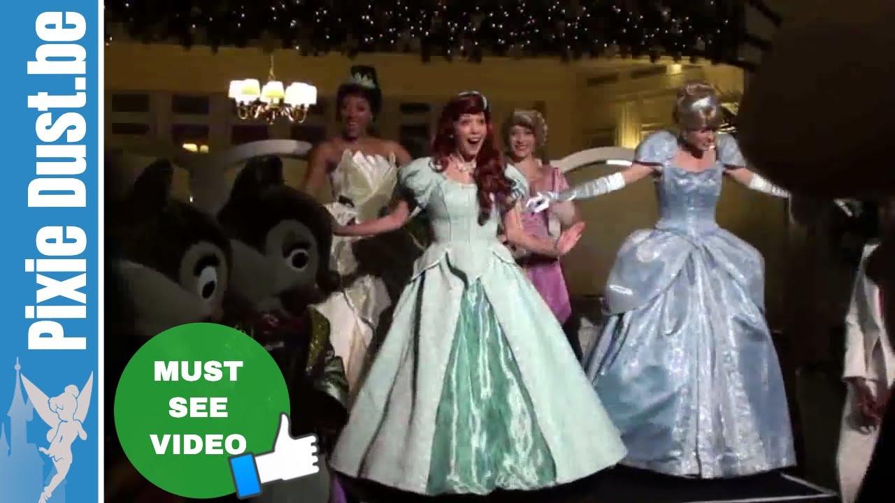 disneyland paris new years eve 20132014 youtube