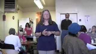Roo Haven Farm Workshop (part 3)