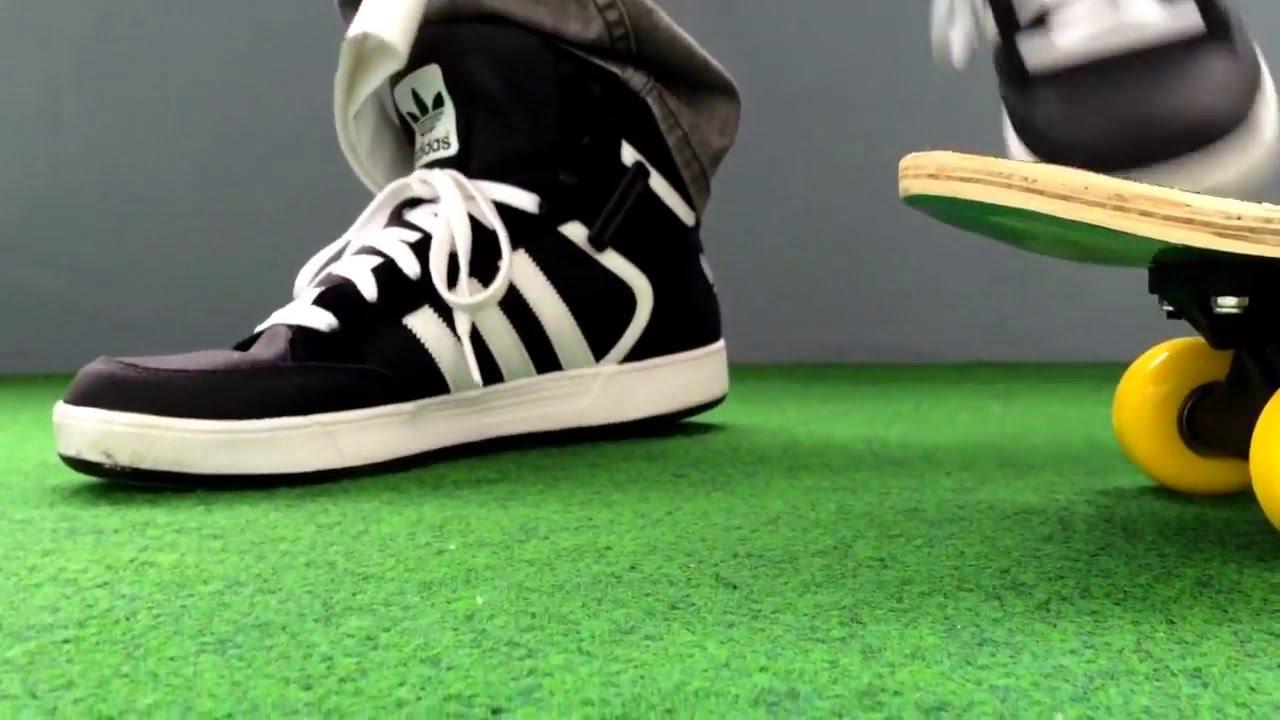 Adidas Varial Mid 1