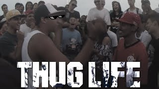 OS REIS DO THUG LIFE   THE KING OF THUG LIFE #43