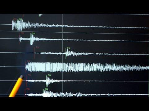 Powerful magnitude 6 5 earthquake hits off Northern California coast