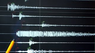 Powerful magnitude 6 5 earthquake hits off Northern California coast